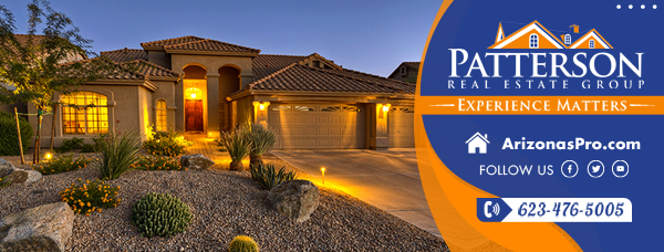 Patterson Real Estate Group